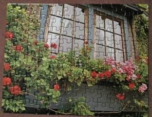 Window Box 100 pieces