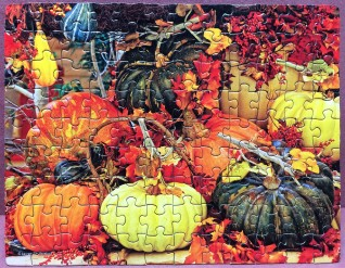Gourds 100 pieces