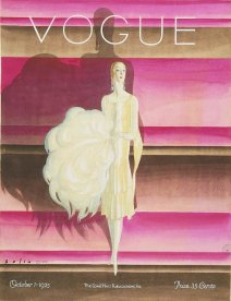 vogue-magazine-cover-featuring-a-woman-wearing-william-bolin
