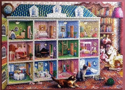 Sophia's Doll House