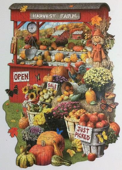 Harvest Farm