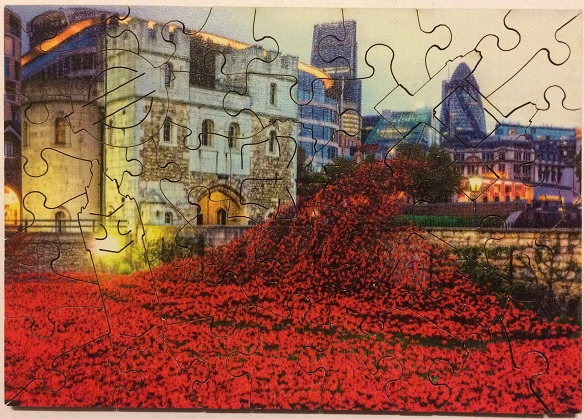 Tower of London Remembrance