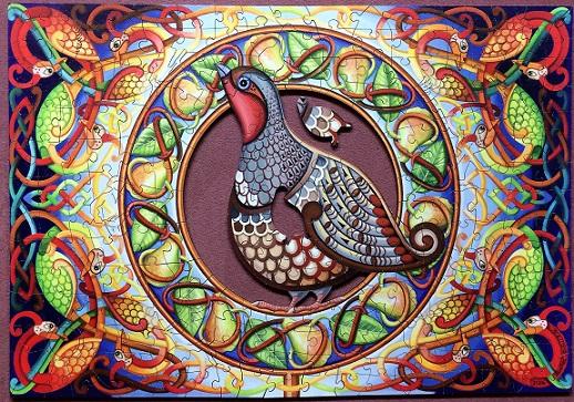 Partridge 1