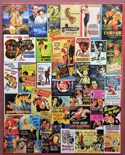 Movie Posters