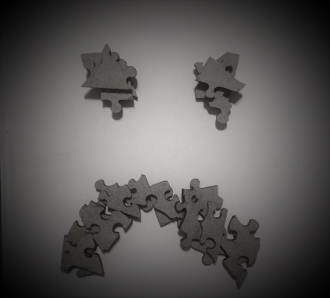 Puzzler Affective Disorder