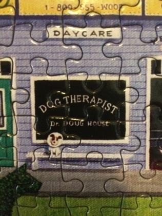 Doggie Heaven 1