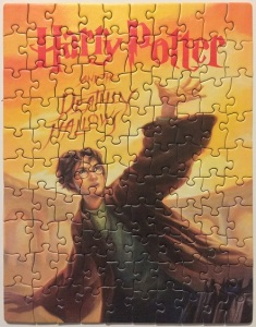 Harry Potter Book 7