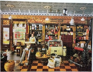 T's General Store