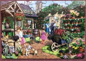 Glenny's Garden Shop