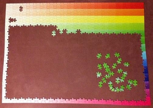 Pixels in progress