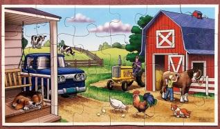 Farm - Patch Products - 24 pieces