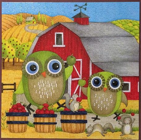 Owl Farm