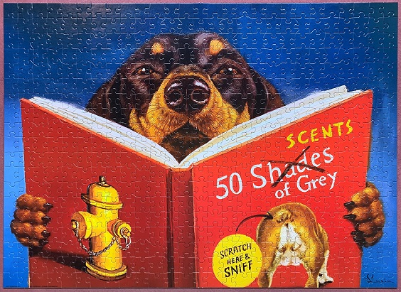 50 Scents