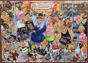 20th Parade