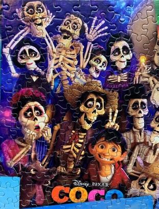 Pixar Posters 2