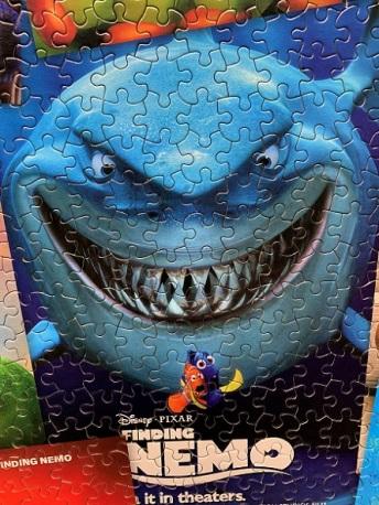 Pixar Posters 3
