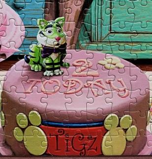 Cake Shed 2