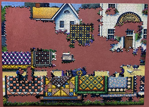 Quilting Country IP