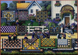 Quilting Country