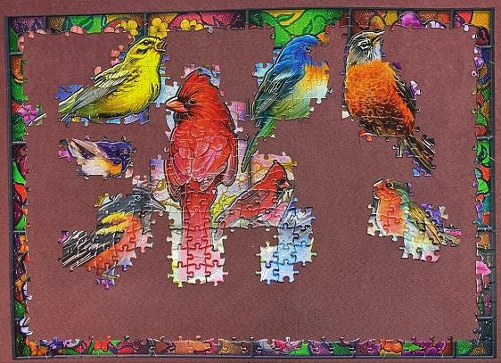 Songbirds IP