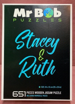 Stacey & Ruth