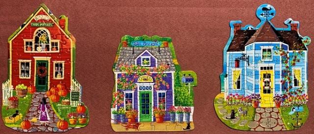 Cottages 1-1