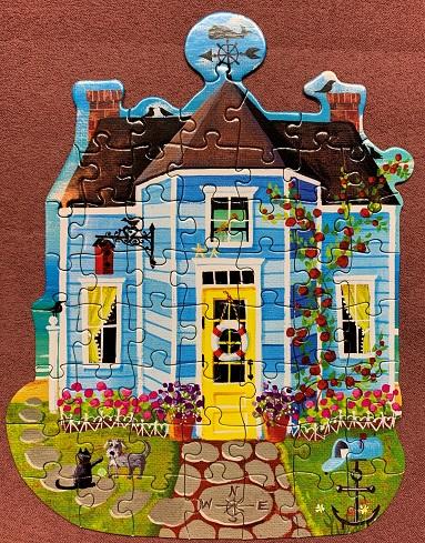 Cottages 1-2