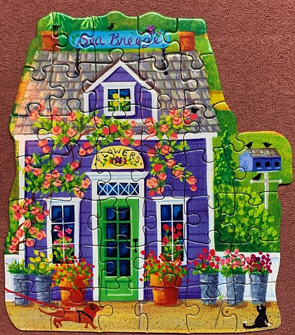 Cottages 1-3