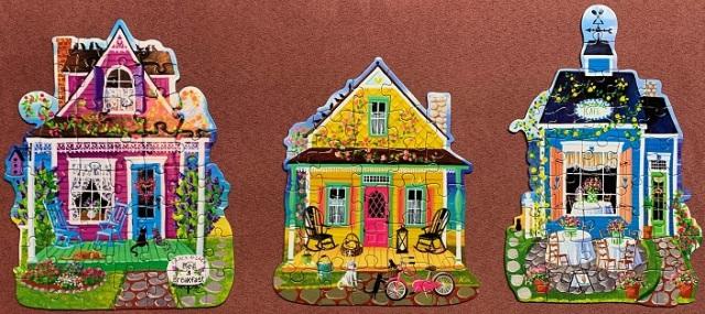 Cottages 2-1