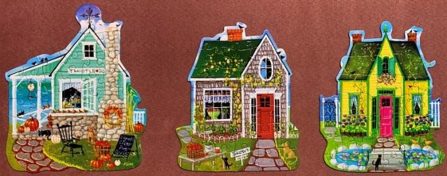 Cottages 3-1