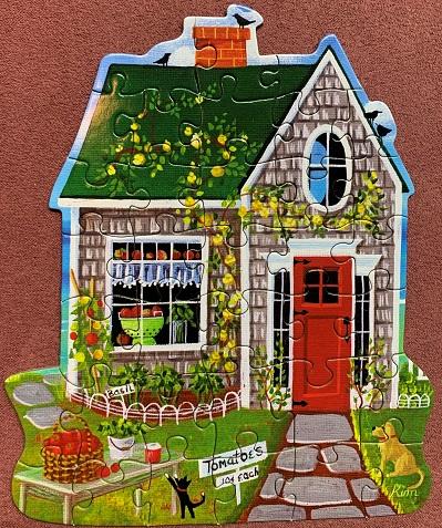 Cottages 3-3