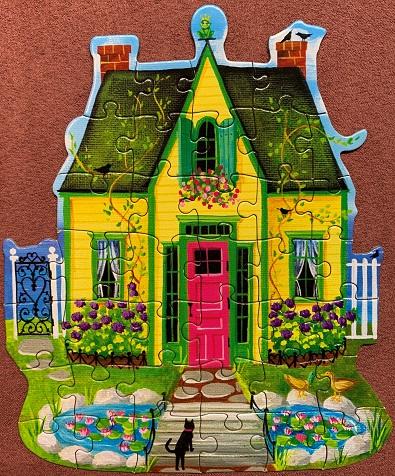Cottages 3-4