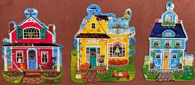 Cottages 4-1
