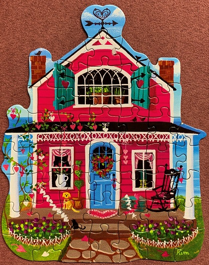 Cottages 4-2