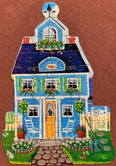 Cottages 4-4