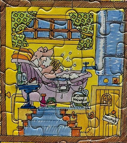Pig House 2