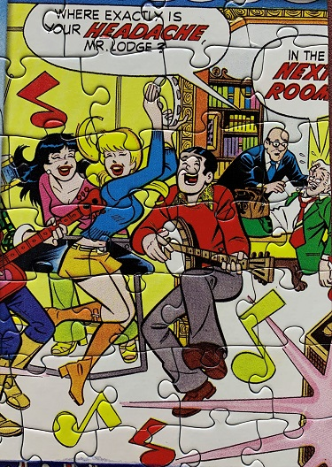 Archie Covers 2