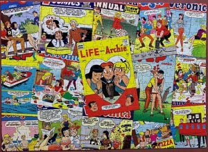 Archie Covers