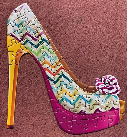 Shoes 1.4