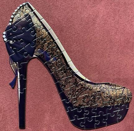 Shoes 2.4