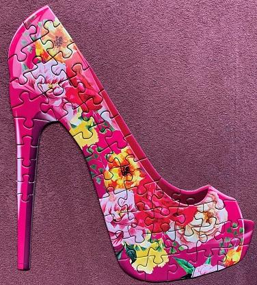 Shoes 3.4