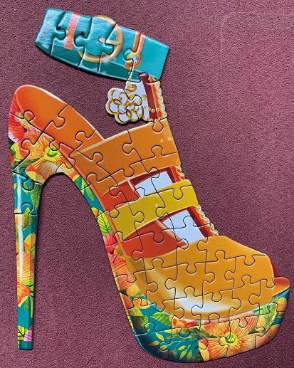 Shoes 4.3