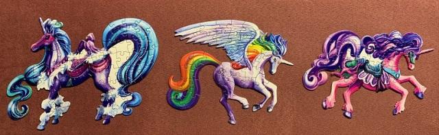 Unicorns 1-2