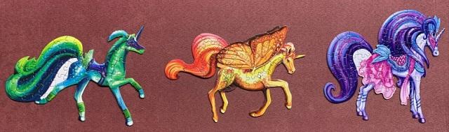 Unicorns 2-1