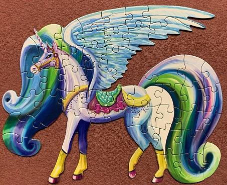 Unicorns 3-2