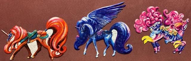 Unicorns 4-1