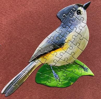 Birds 2-3