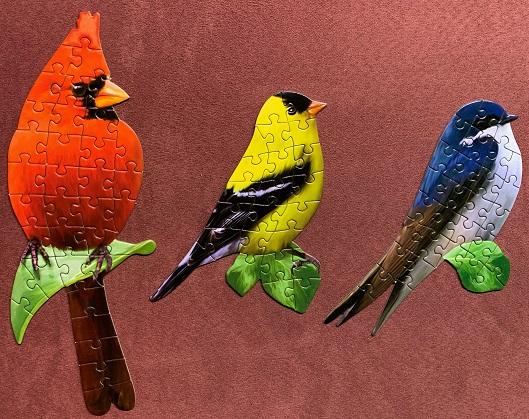Birds 4-1