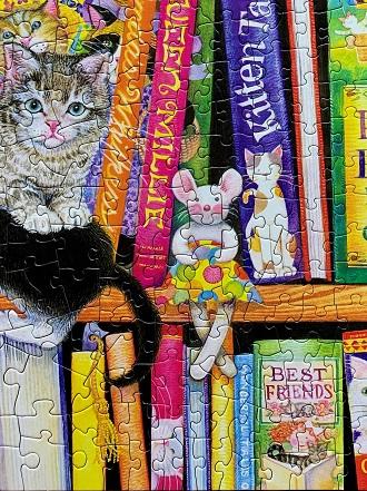 Storytime Kittens 2